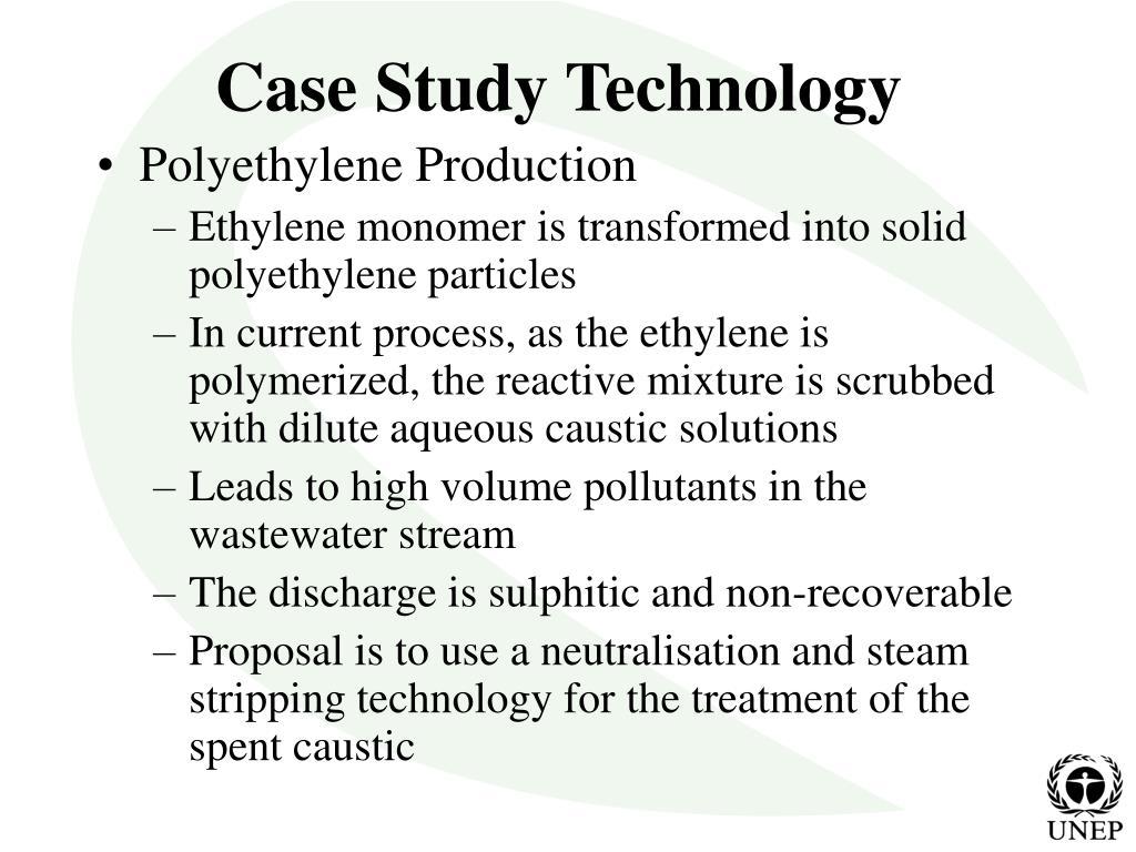Case Study Technology