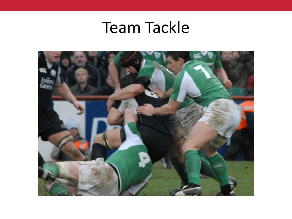 Team Tackle