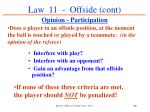 law 11 offside cont80