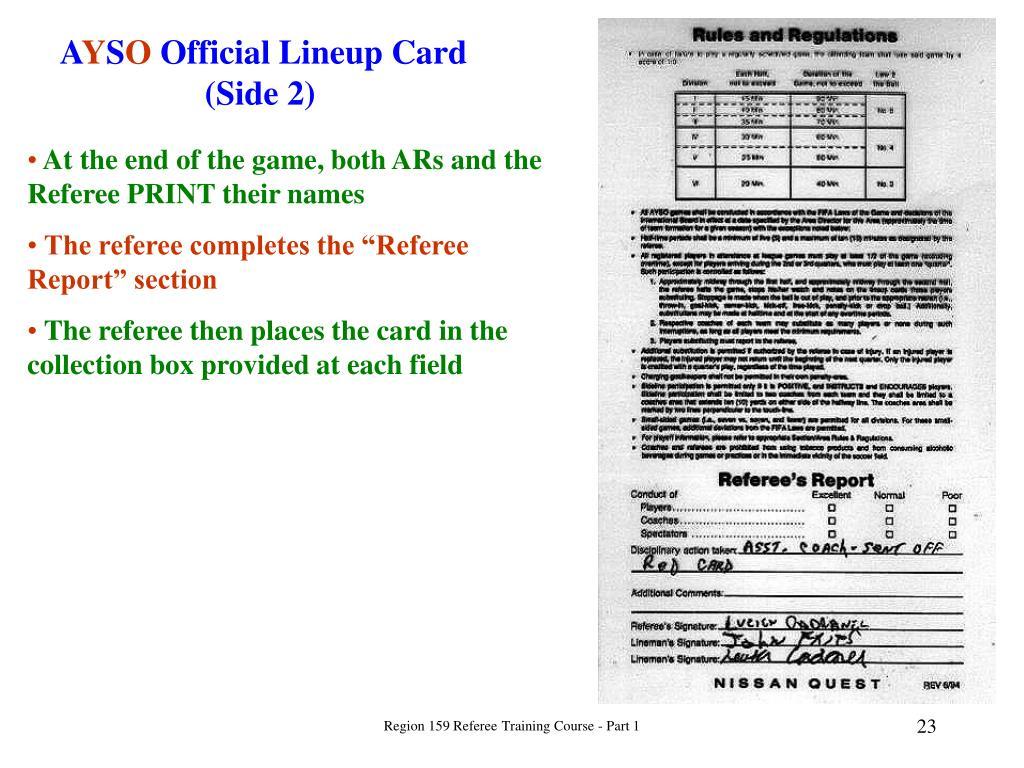 Lineup Card 2 - jpeg