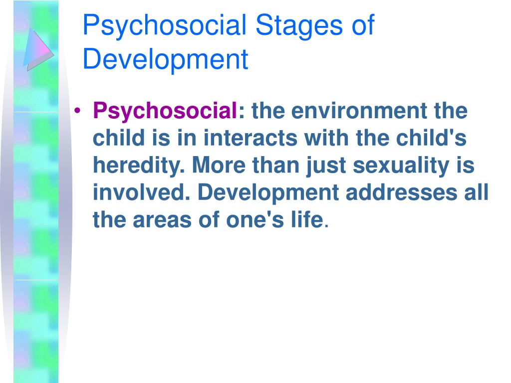 essay on eriksons theory of psychosocial development Get access to this section to get all help you need with your essay and  erikson  developed his theory of psychosocial development taking into account the.