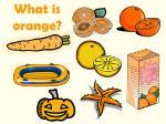 what is orange10