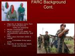 farc background cont4