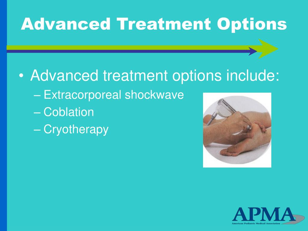 Advanced Treatment Options