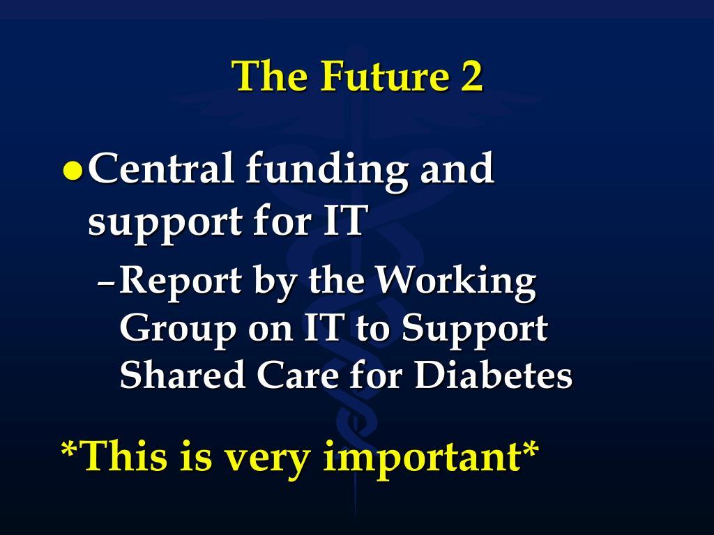 The Future 2
