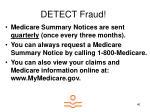 detect fraud46