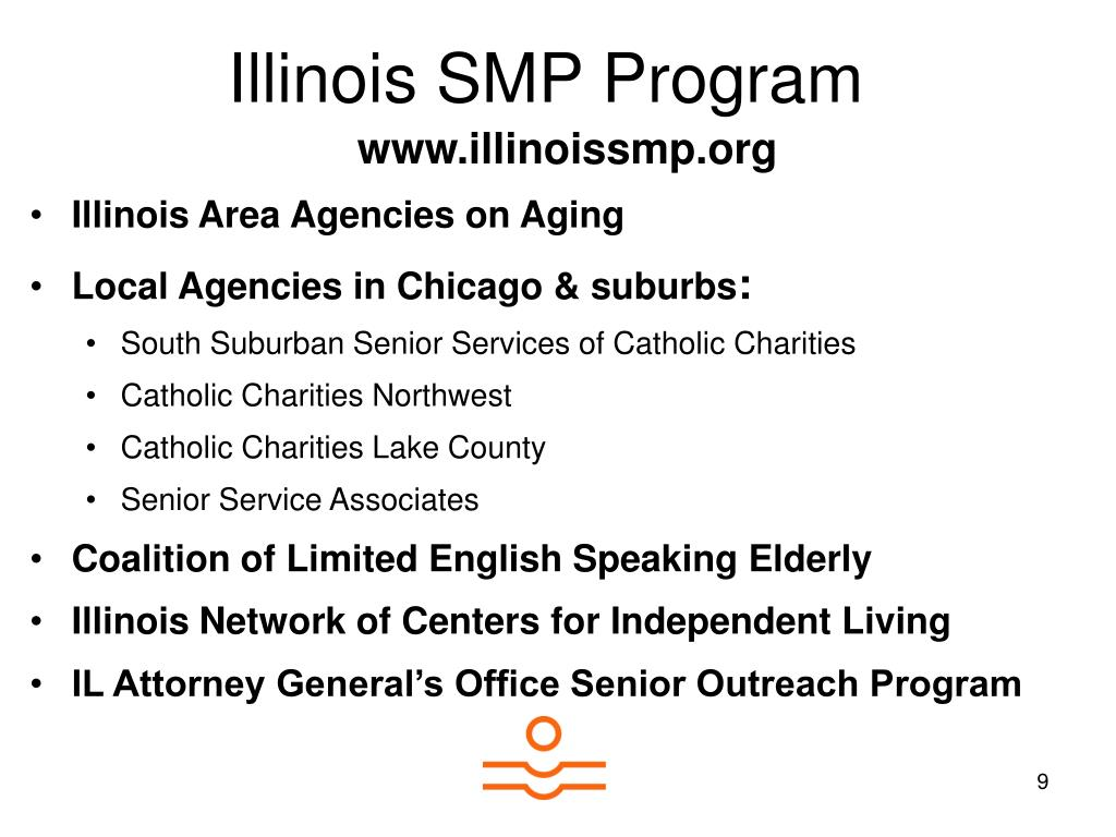 Illinois SMP Program
