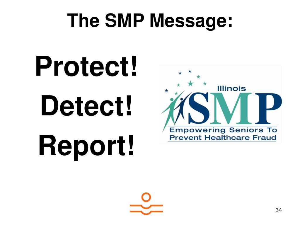 The SMP Message: