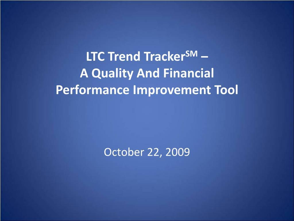 LTC Trend