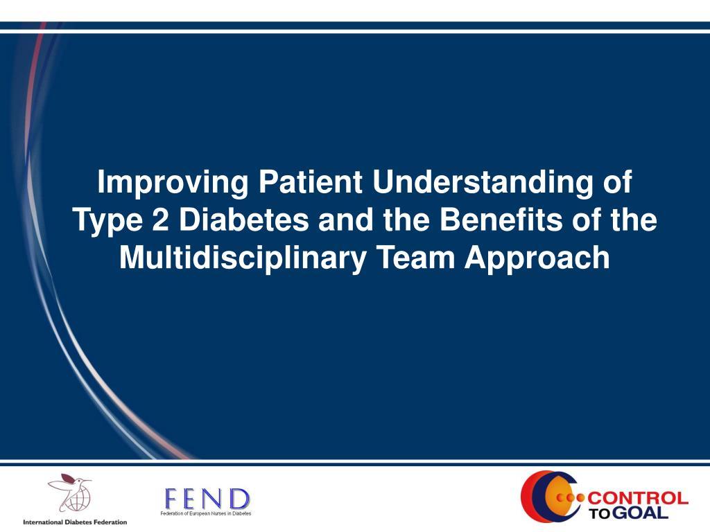 Improving Patient Understanding of