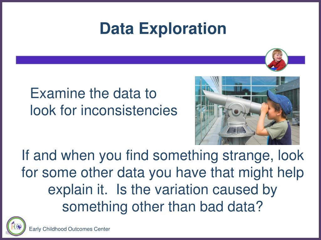 Data Exploration