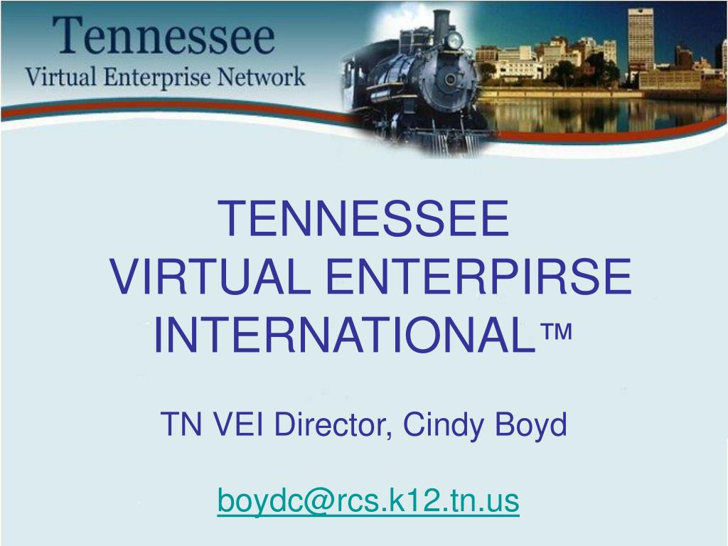 tennessee virtual enterpirse international