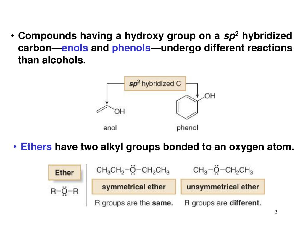 Compounds having a hydroxy group on a