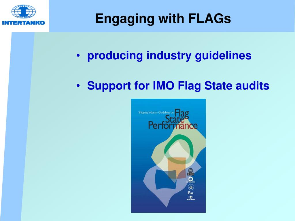 Engaging with FLAGs
