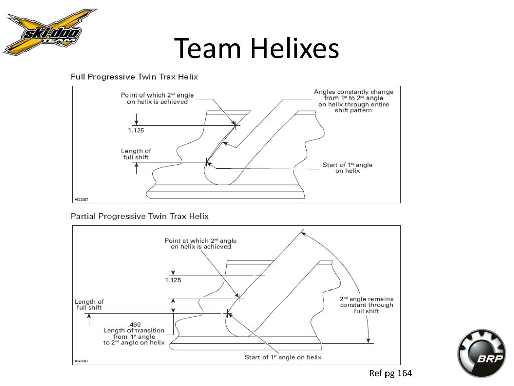Team Helixes