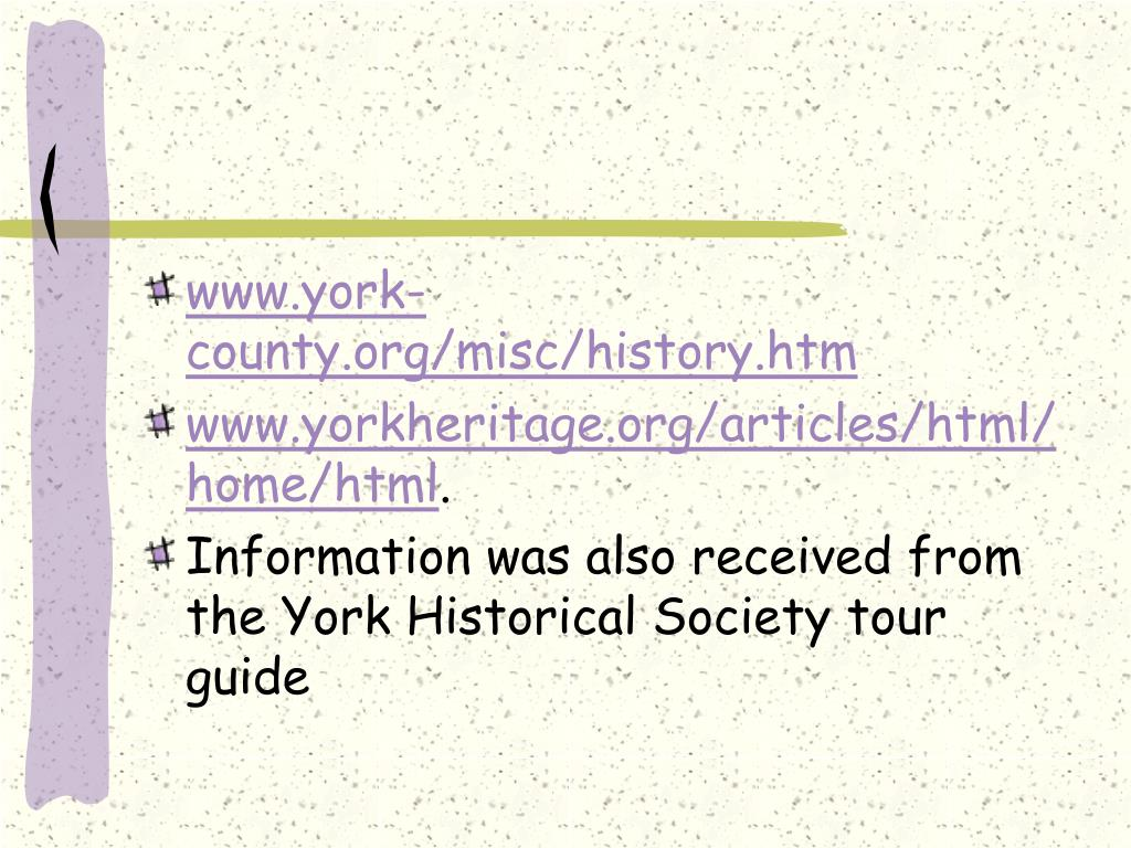 www.york-county.org/misc/history.htm