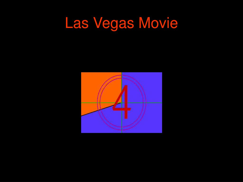 Las Vegas Movie