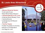 st louis area attractions