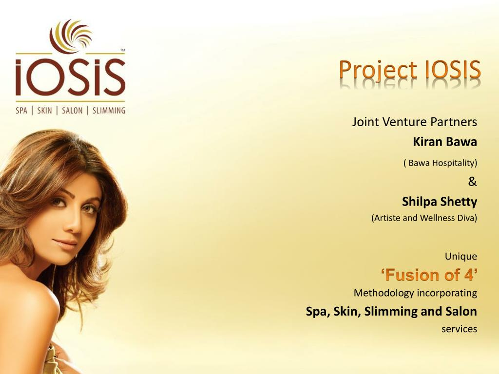 Project IOSIS