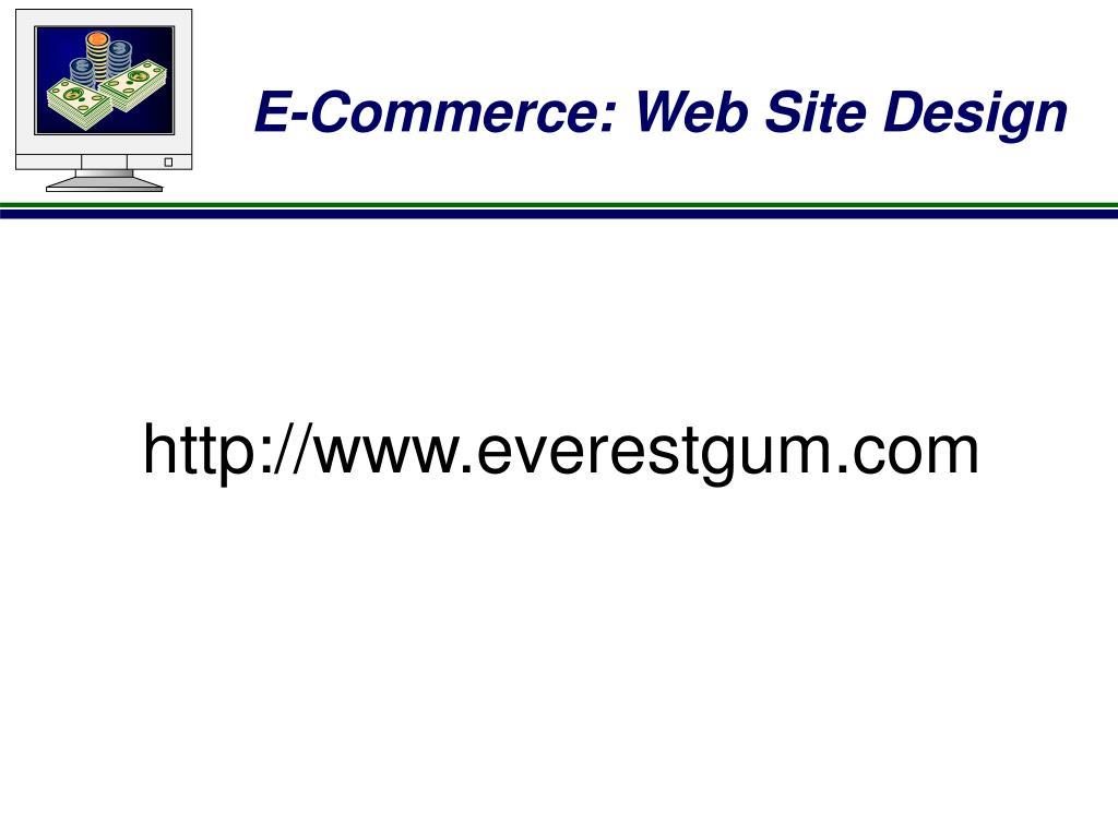 http://www.everestgum.com