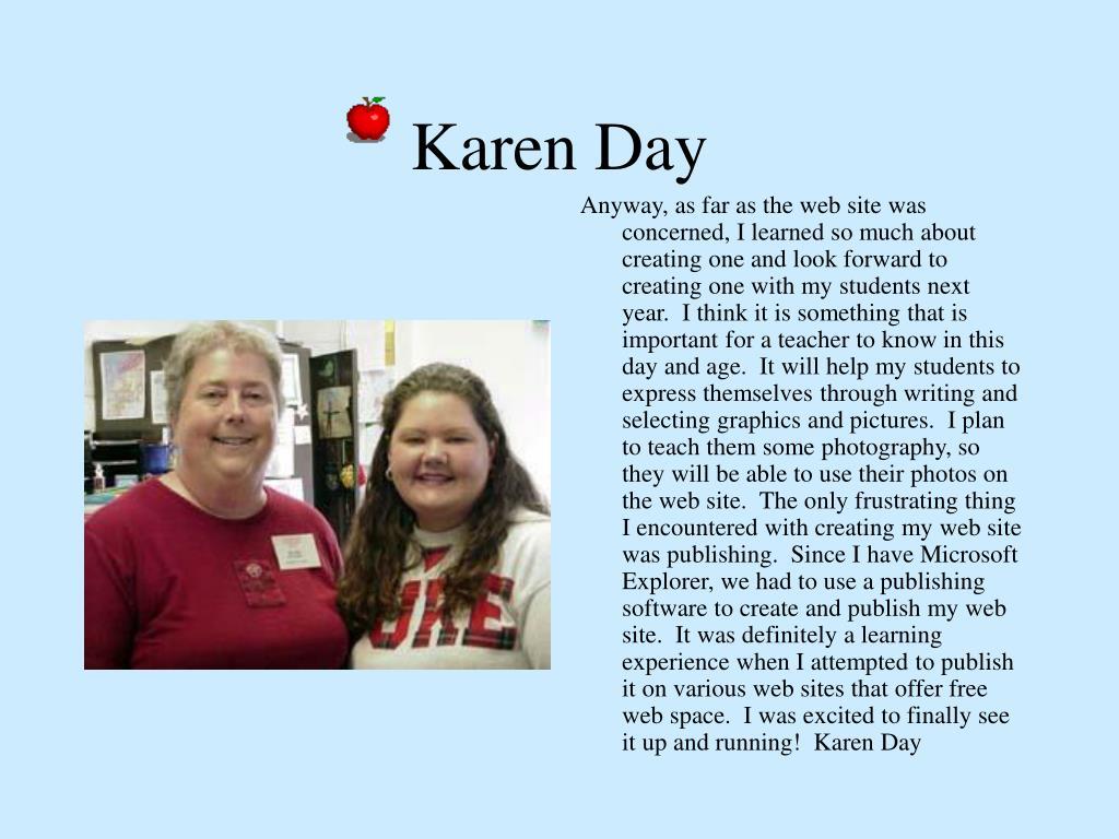Karen Day