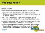 who buys news8