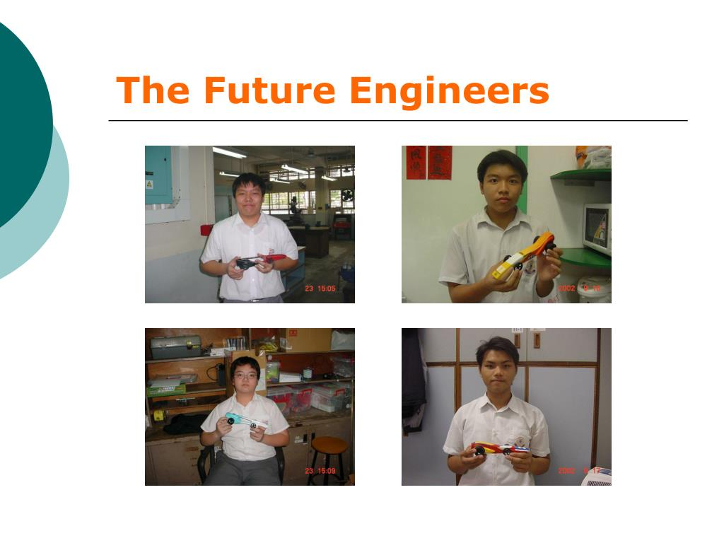 The Future Engineers
