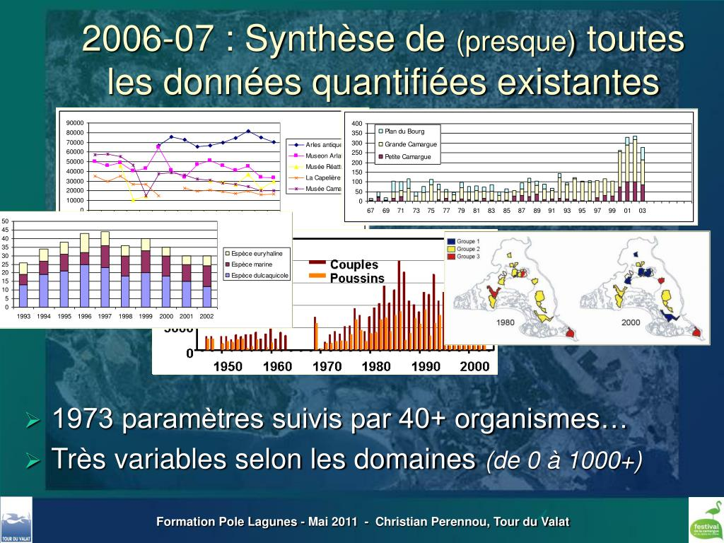 2006-07 : Synthèse de