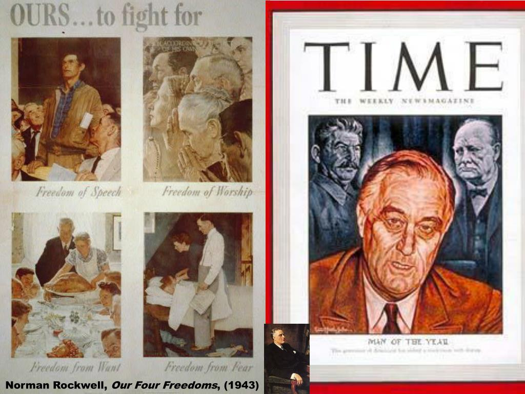 Norman Rockwell,