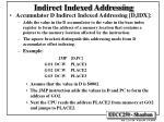 indirect indexed addressing18