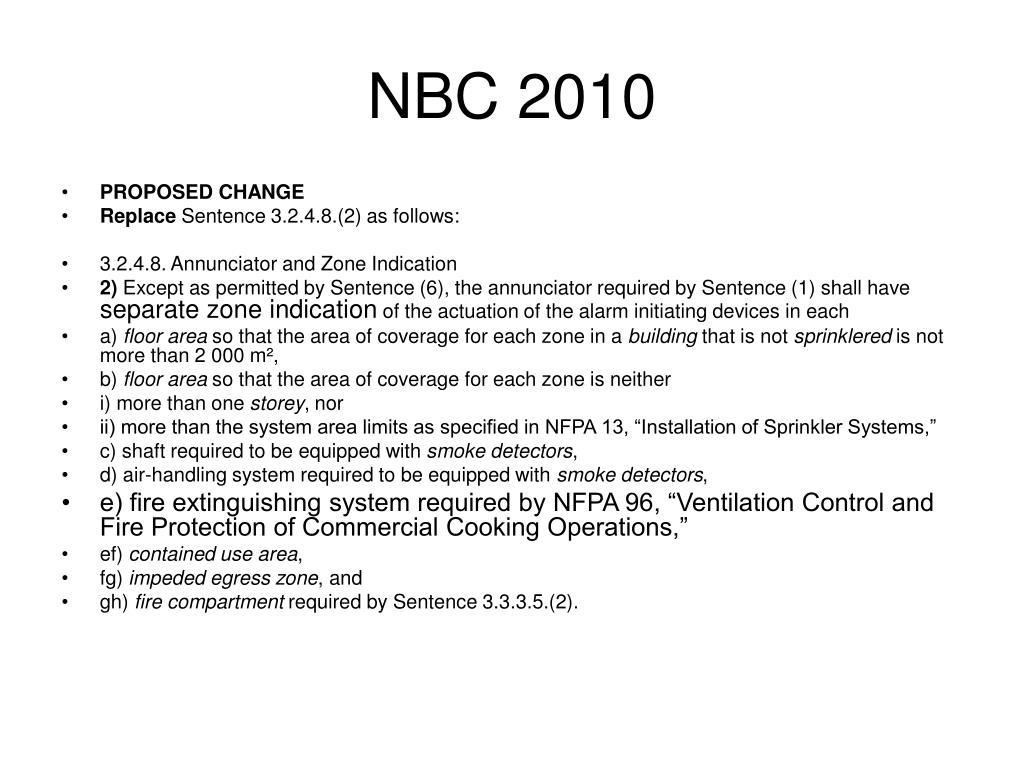 NBC 2010