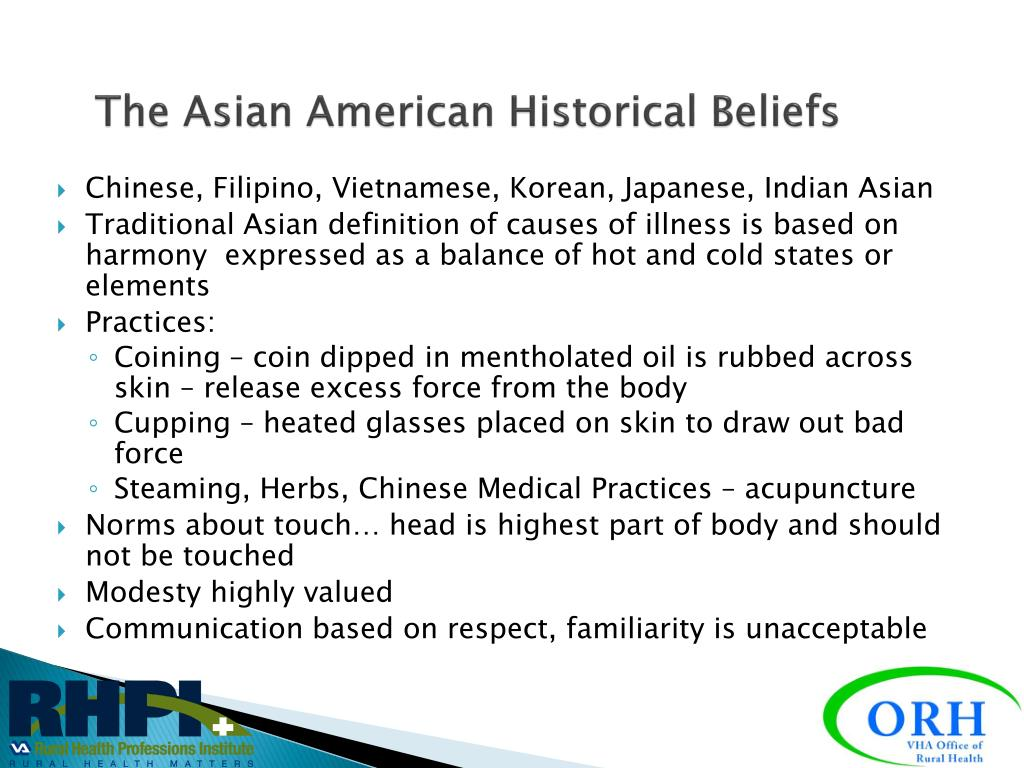 Asian coining