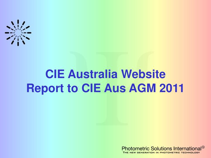 Cie australia website report to cie aus agm 2011 l.jpg