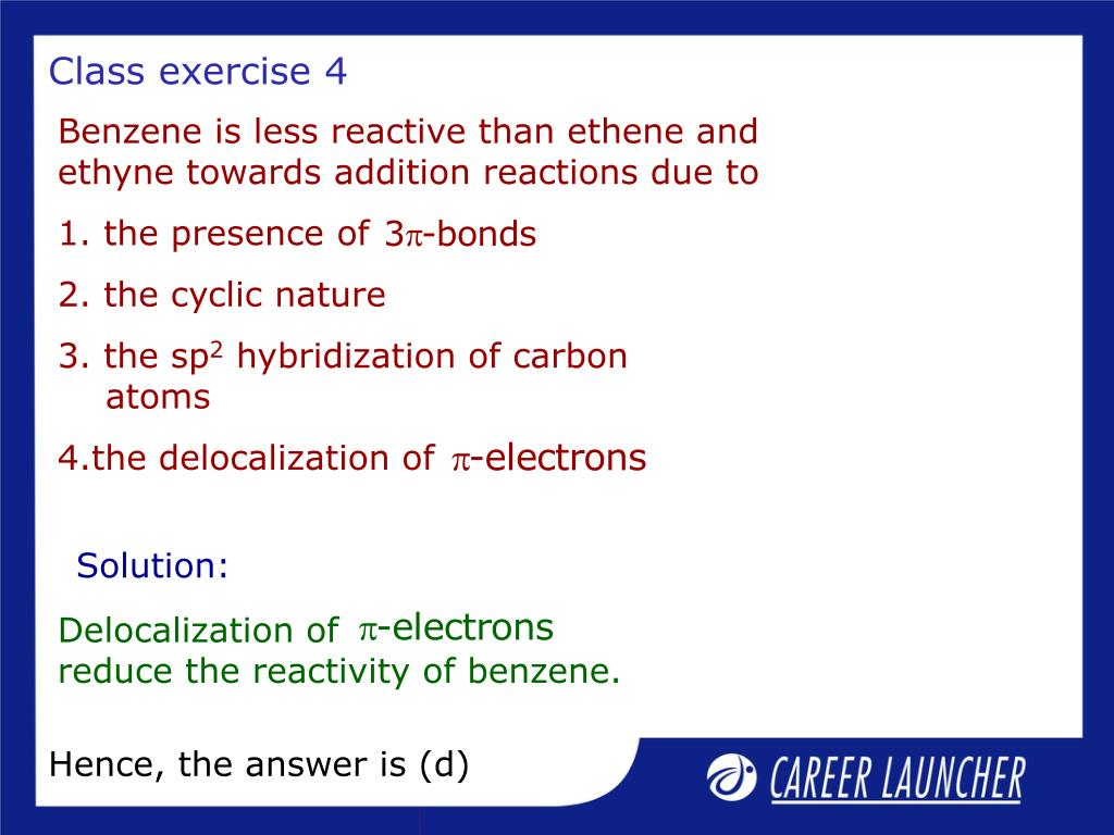 Class exercise 4