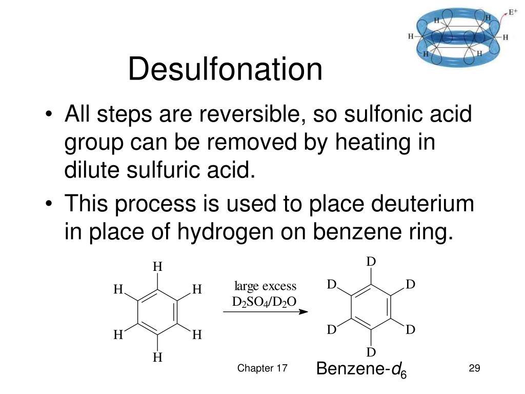 Benzene-