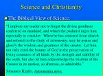 science and christianity11