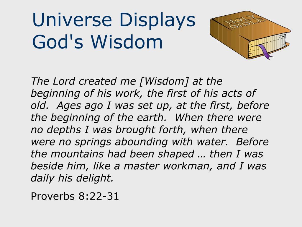 Universe Displays