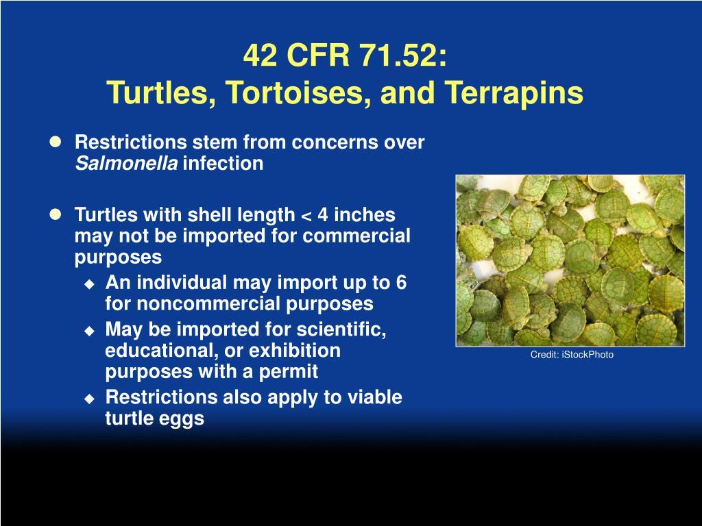 42 CFR 71.52: