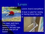 levers10