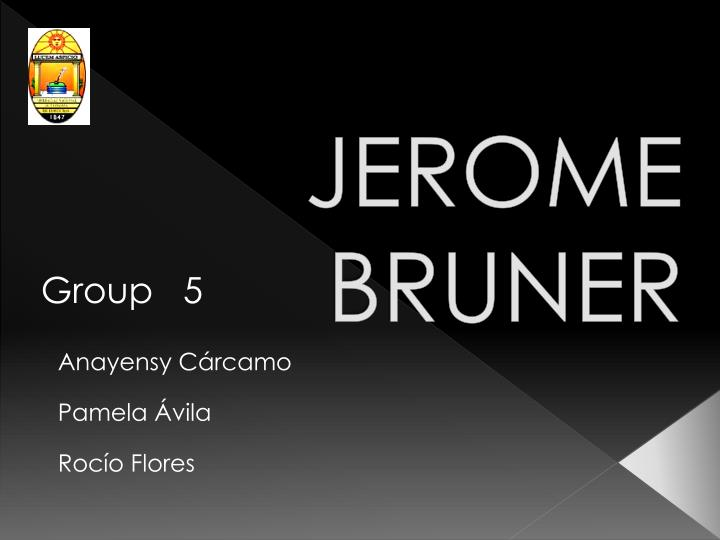 Jerome bruner l.jpg
