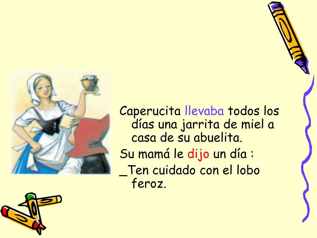 Caperucita
