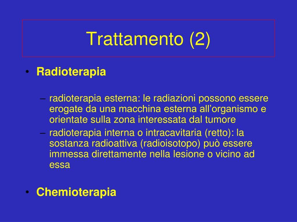 Trattamento (2)