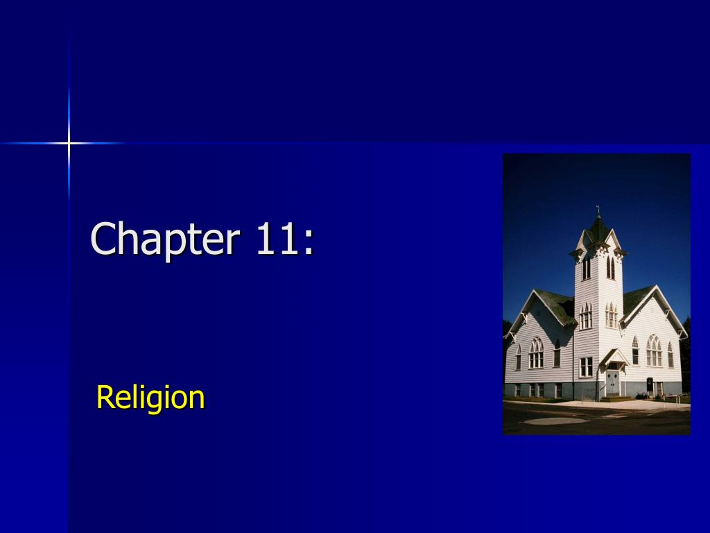 Chapter 11: