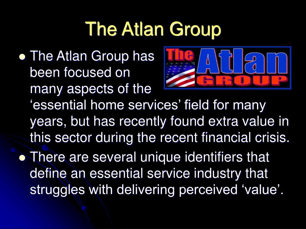 The Atlan Group