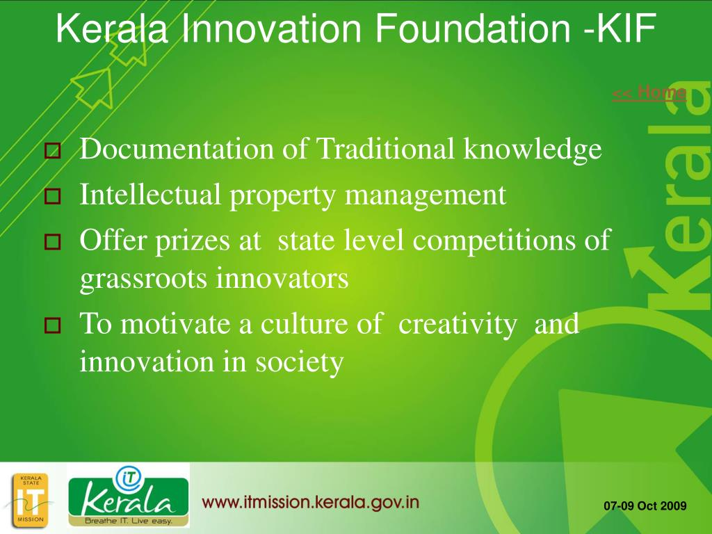 Documentation of Traditional knowledge