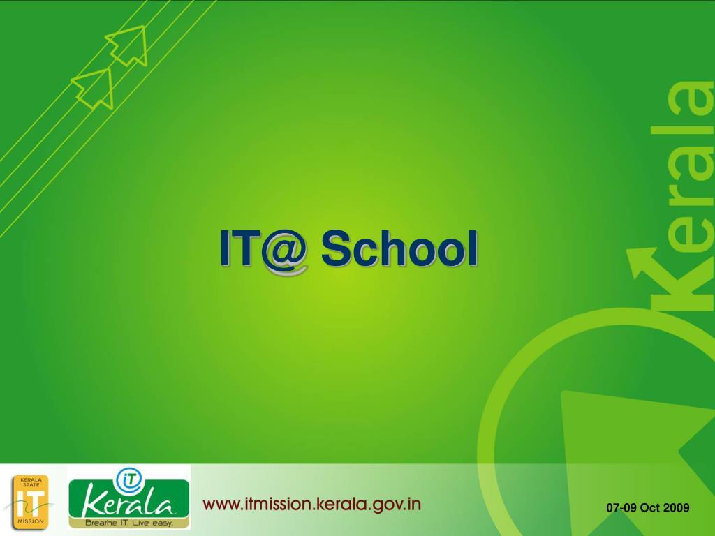 IT@ School