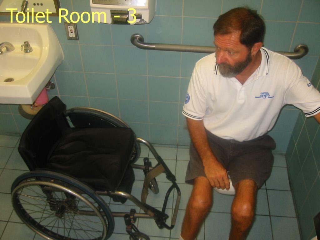 Toilet Room - 3