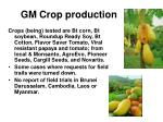 gm crop production6