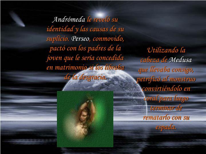 Andrómeda