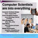 computer scientists are into everything5